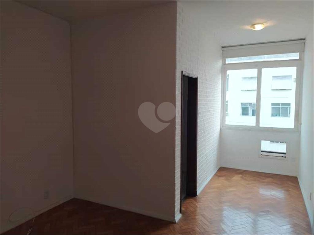 Aluguel Apartamento Rio De Janeiro Ipanema REO553387 3