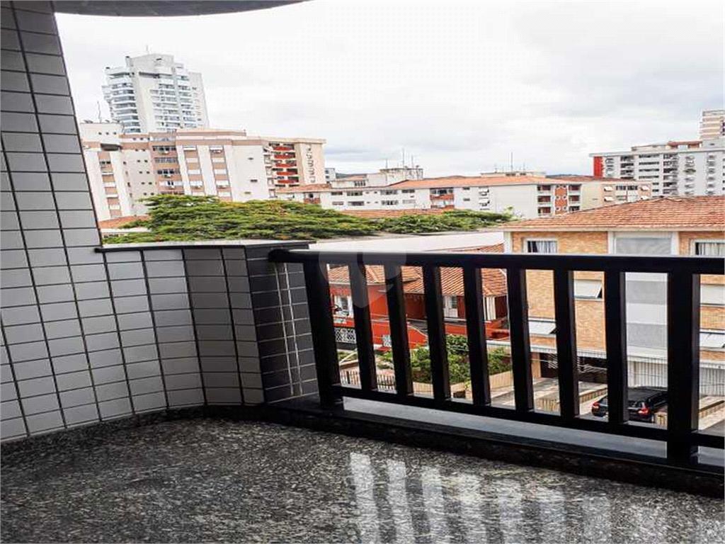Venda Apartamento Santos Gonzaga REO553458 1