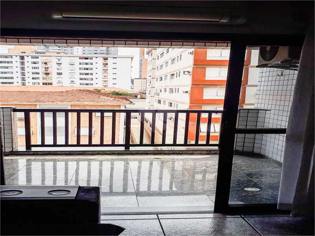 Venda Apartamento Santos Gonzaga REO553458 2