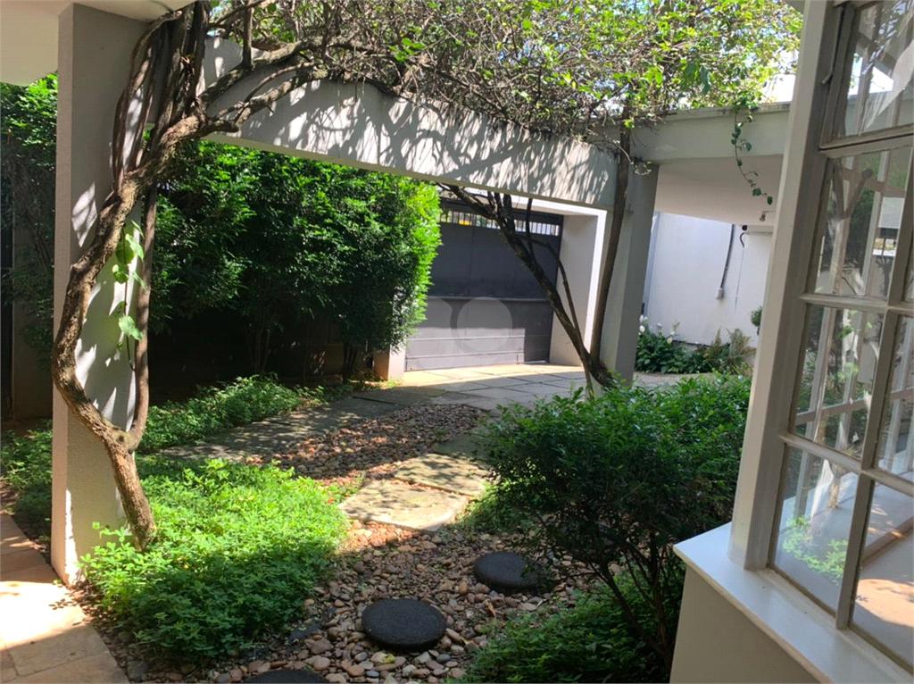 Venda Casa São Paulo Vila Madalena REO553704 3