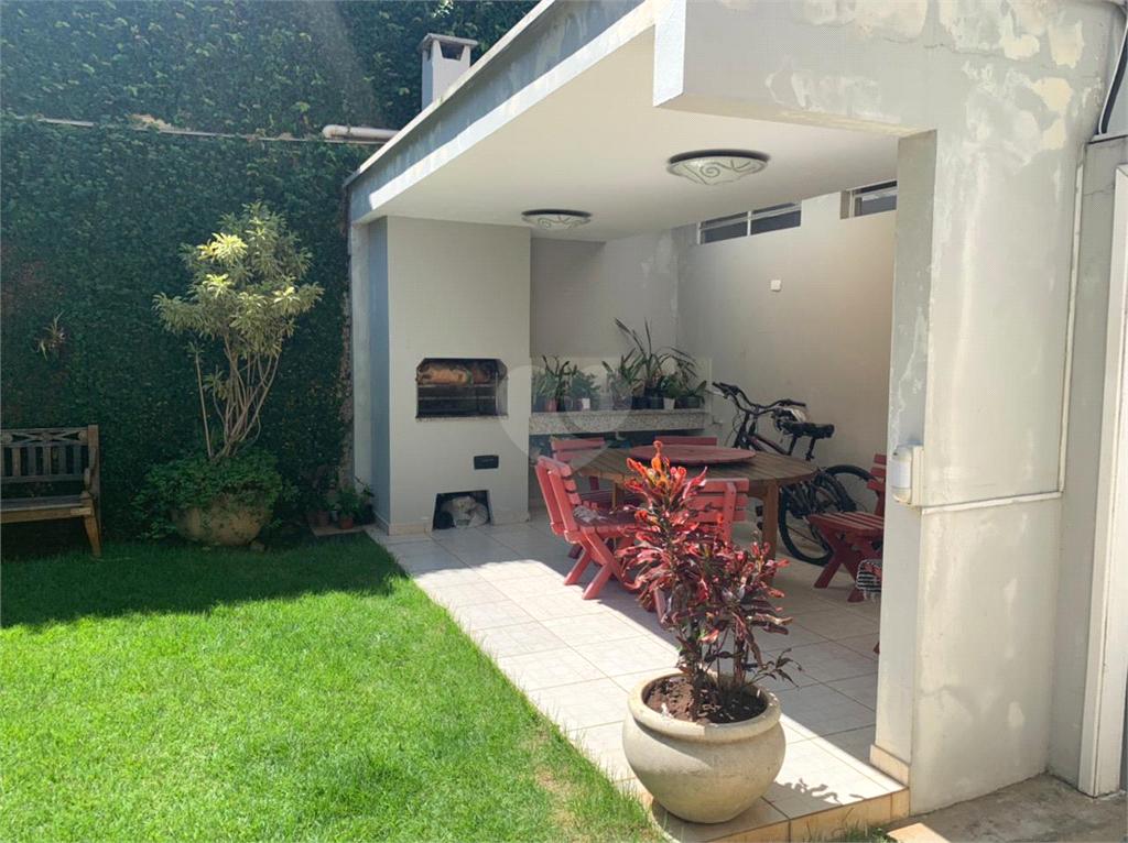 Venda Casa São Paulo Vila Madalena REO553704 2