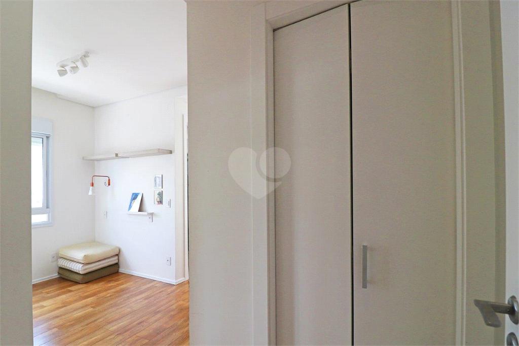 Venda Apartamento São Paulo Pinheiros REO553731 38