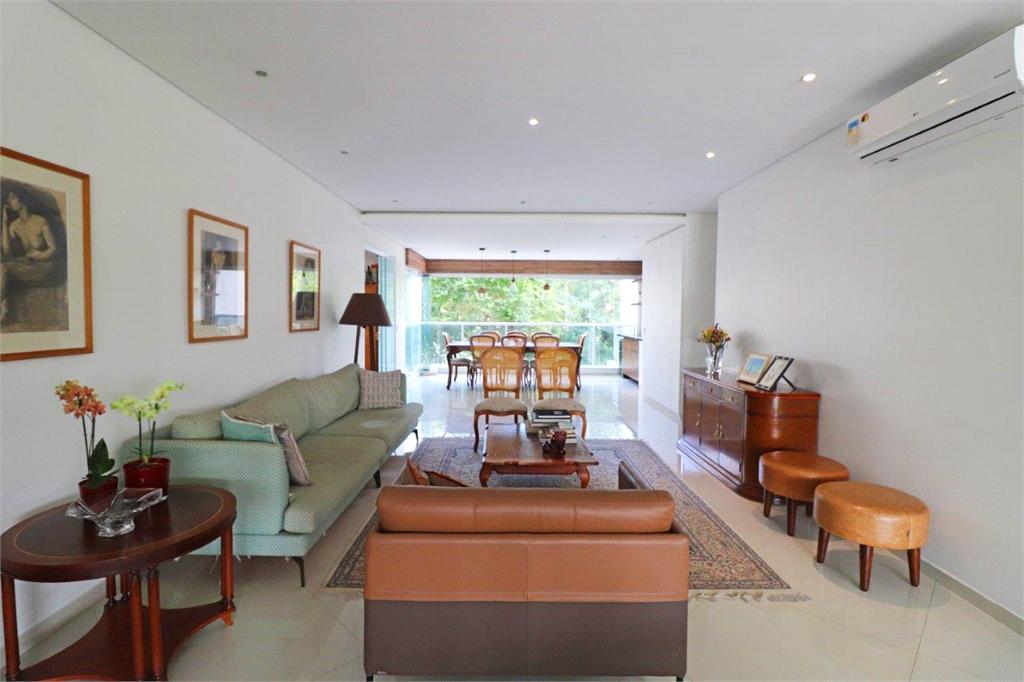 Venda Apartamento São Paulo Pinheiros REO553731 14
