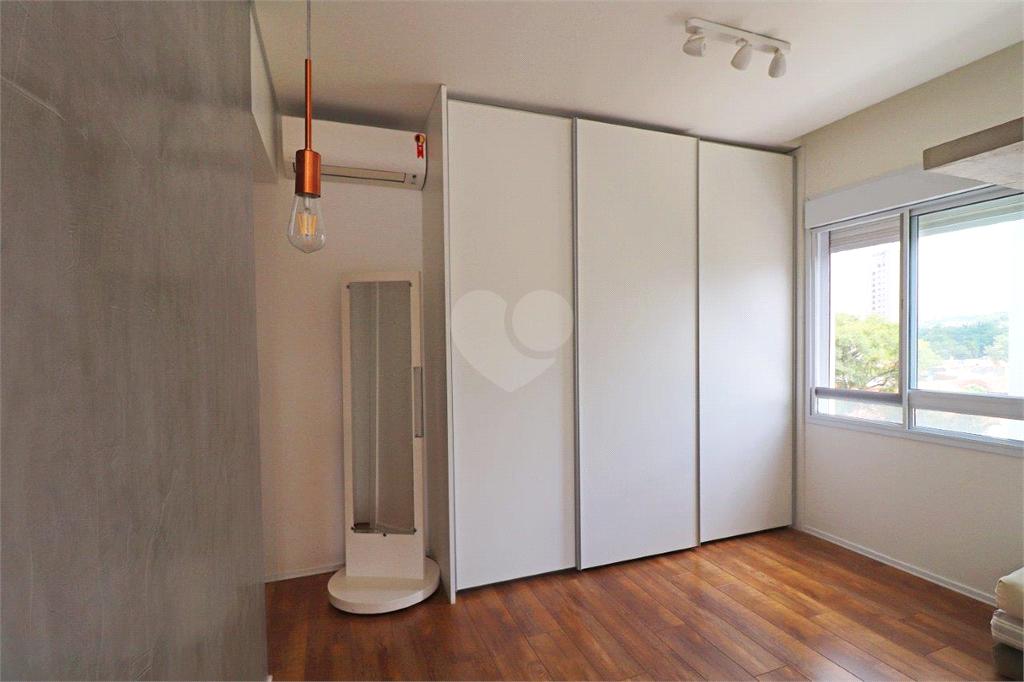 Venda Apartamento São Paulo Pinheiros REO553731 33