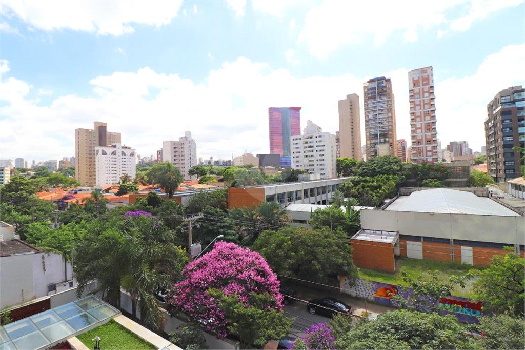 Venda Apartamento São Paulo Pinheiros REO553731 5