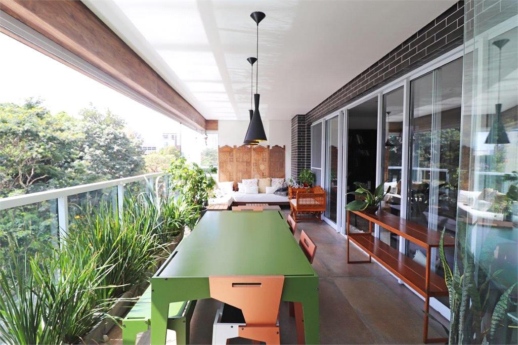 Venda Apartamento São Paulo Pinheiros REO553731 1