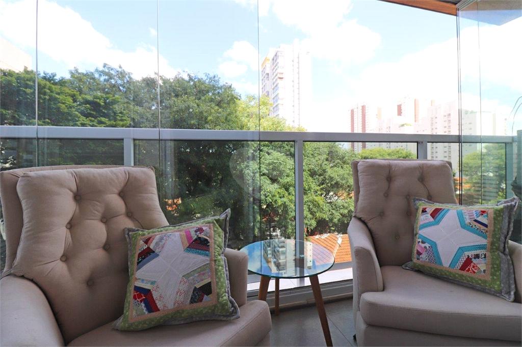 Venda Apartamento São Paulo Pinheiros REO553731 29