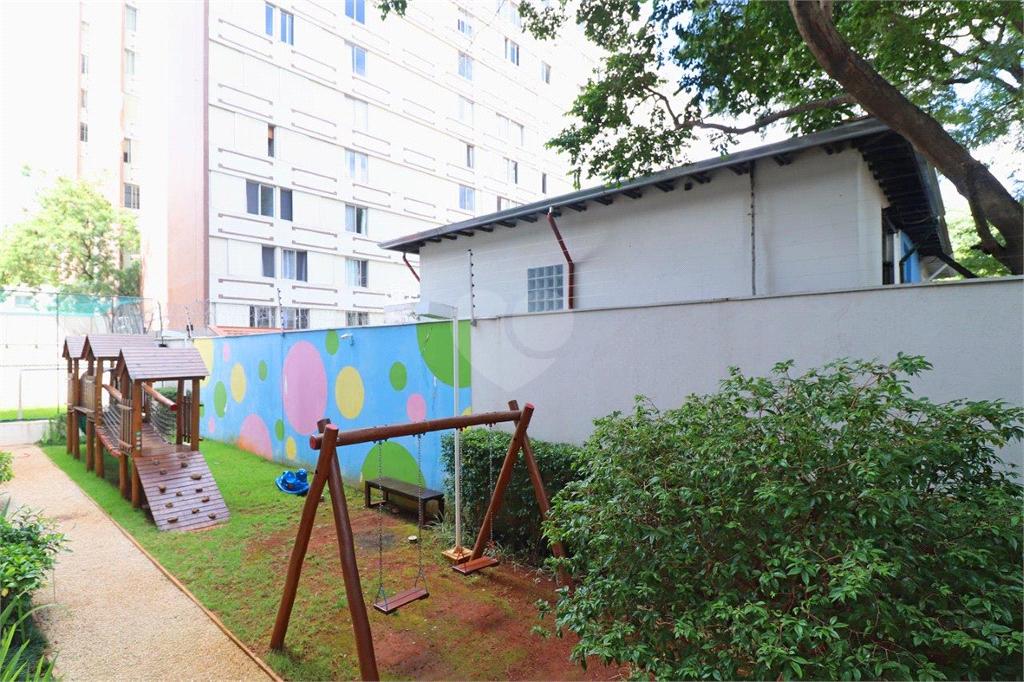 Venda Apartamento São Paulo Pinheiros REO553731 41