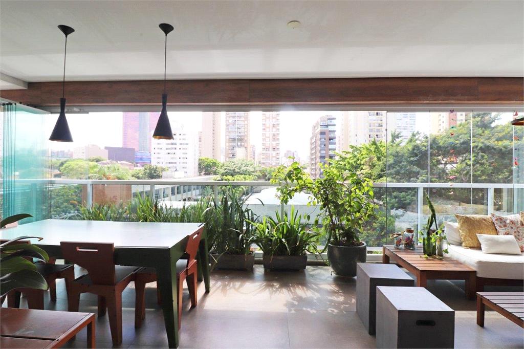 Venda Apartamento São Paulo Pinheiros REO553731 7