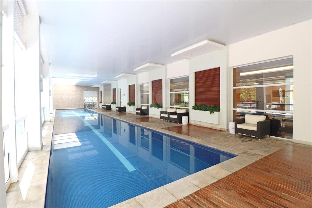 Venda Apartamento São Paulo Pinheiros REO553731 48