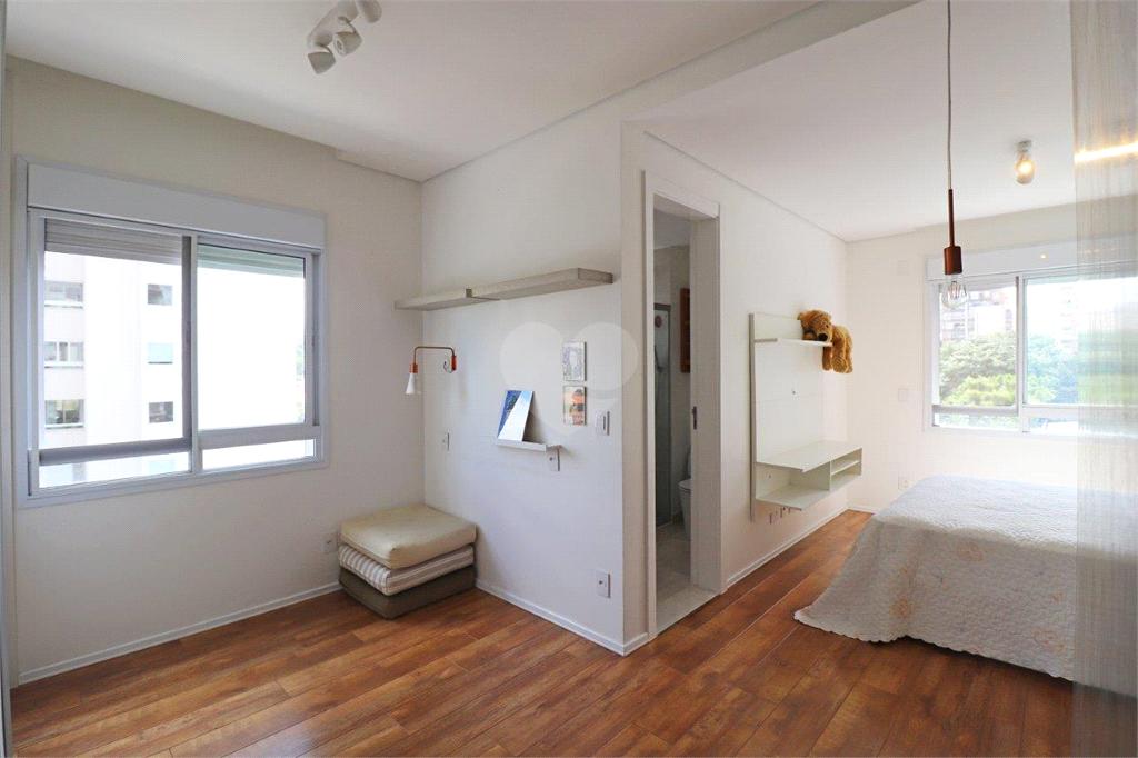Venda Apartamento São Paulo Pinheiros REO553731 34