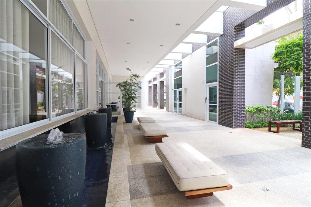 Venda Apartamento São Paulo Pinheiros REO553731 50