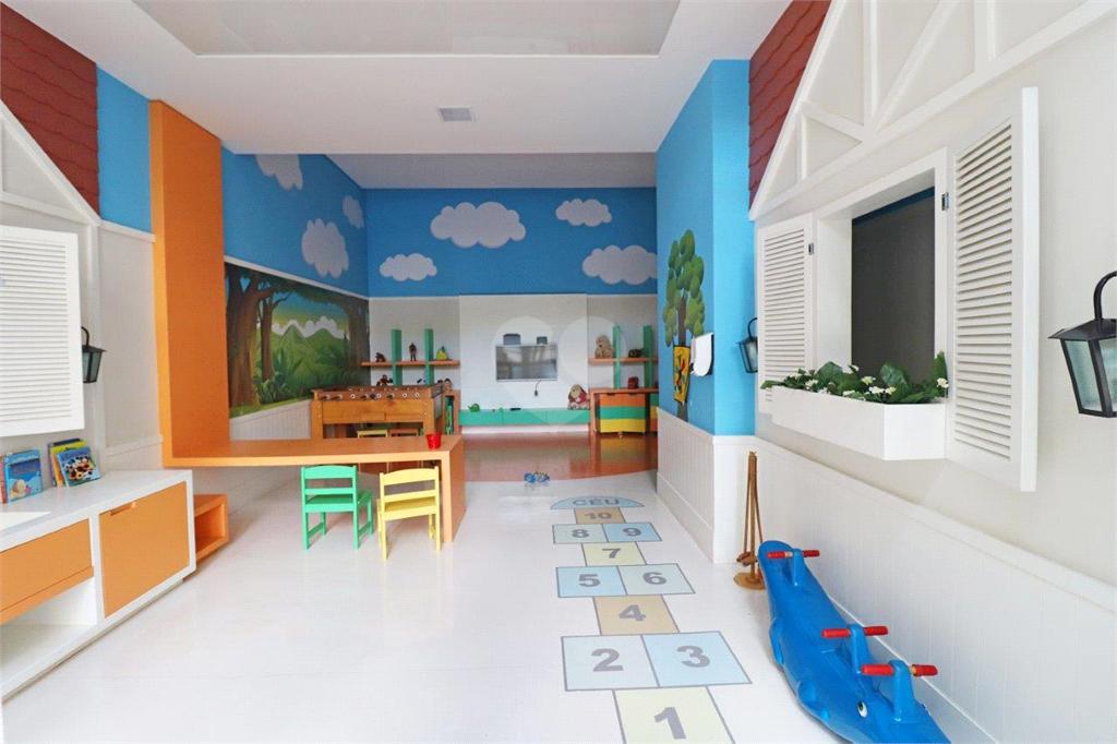 Venda Apartamento São Paulo Pinheiros REO553731 43