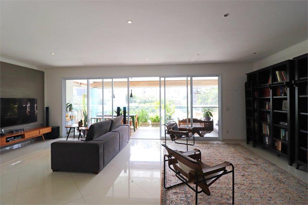 Venda Apartamento São Paulo Pinheiros REO553731 10