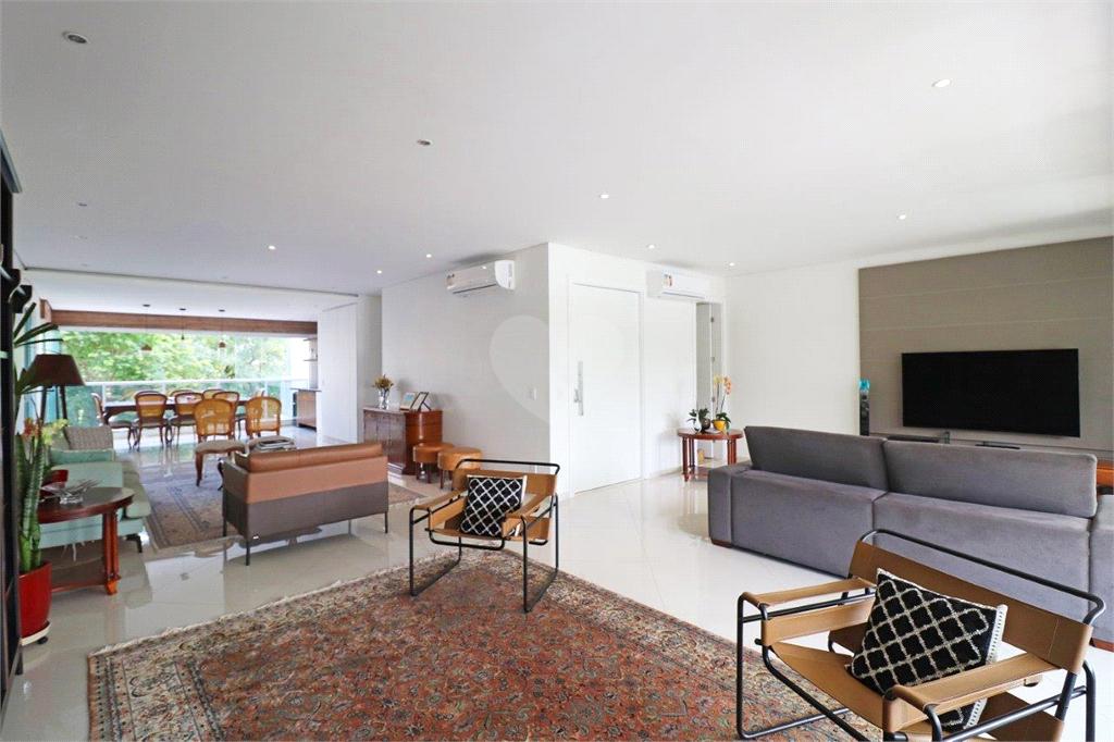 Venda Apartamento São Paulo Pinheiros REO553731 11