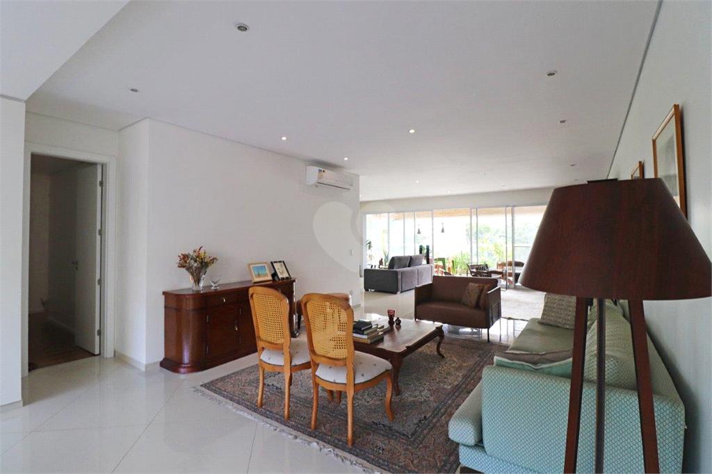 Venda Apartamento São Paulo Pinheiros REO553731 20