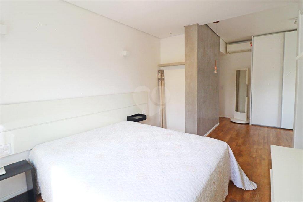 Venda Apartamento São Paulo Pinheiros REO553731 37