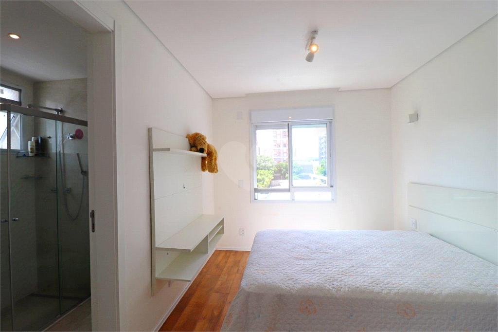 Venda Apartamento São Paulo Pinheiros REO553731 32