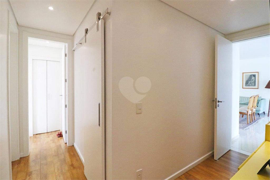 Venda Apartamento São Paulo Pinheiros REO553731 39