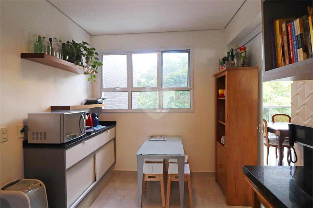 Venda Apartamento São Paulo Pinheiros REO553731 24