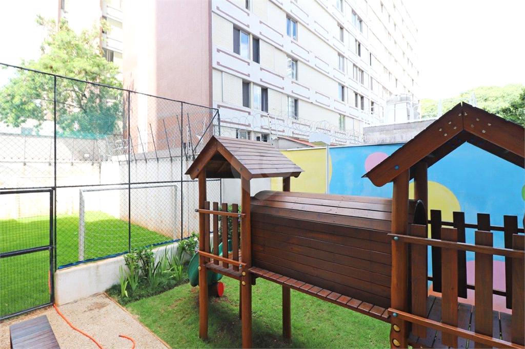 Venda Apartamento São Paulo Pinheiros REO553731 42