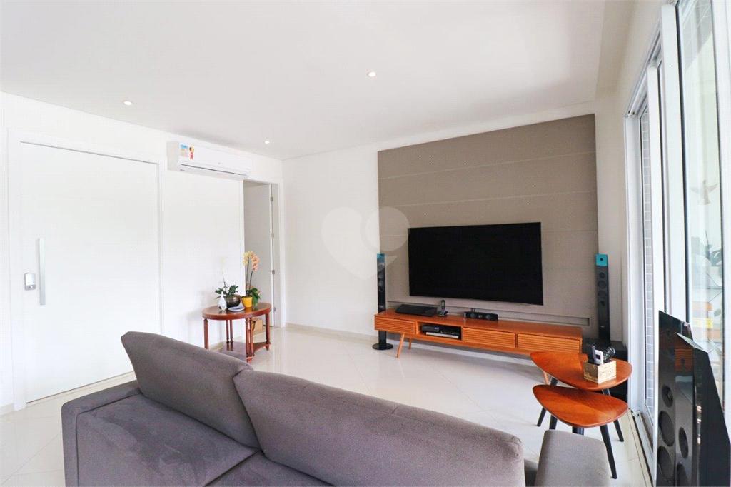 Venda Apartamento São Paulo Pinheiros REO553731 13