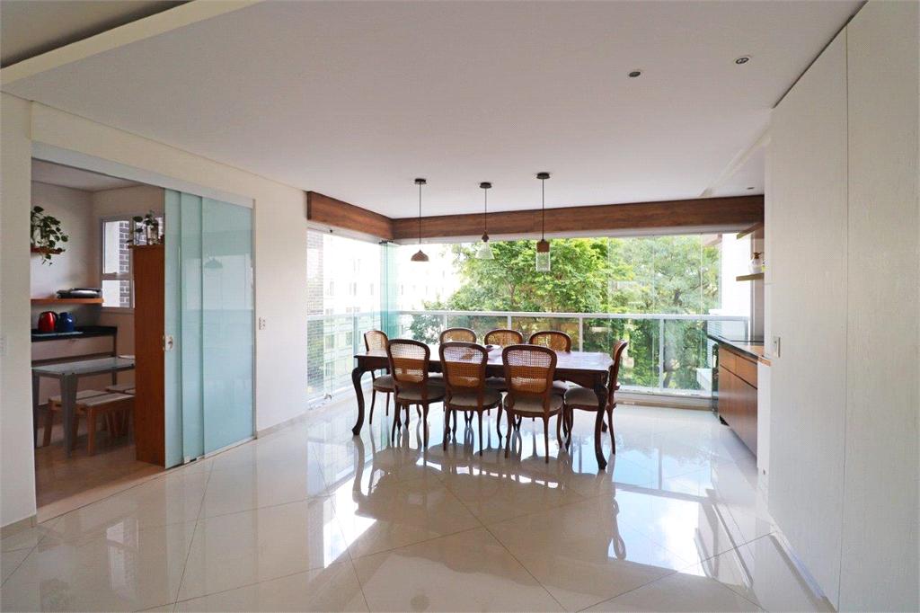 Venda Apartamento São Paulo Pinheiros REO553731 15