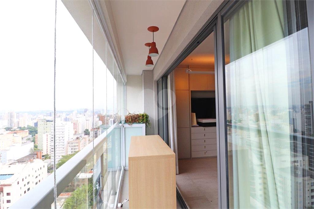 Venda Apartamento São Paulo Pinheiros REO553741 22