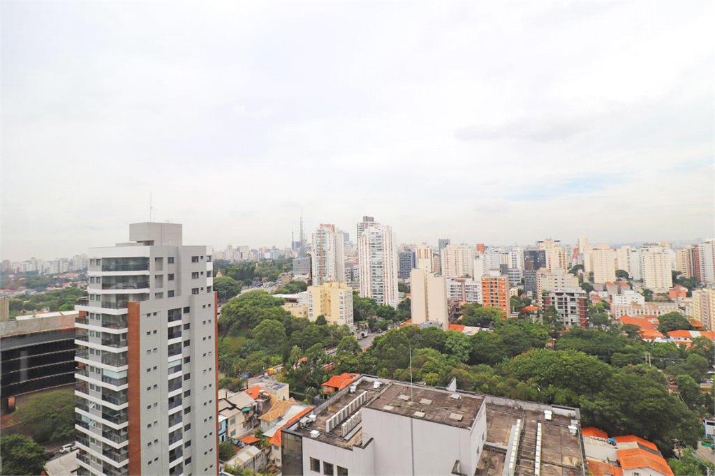 Venda Apartamento São Paulo Pinheiros REO553741 11