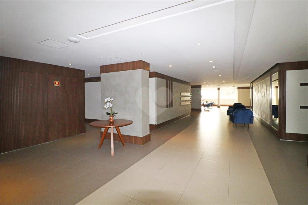 Venda Apartamento São Paulo Pinheiros REO553741 29