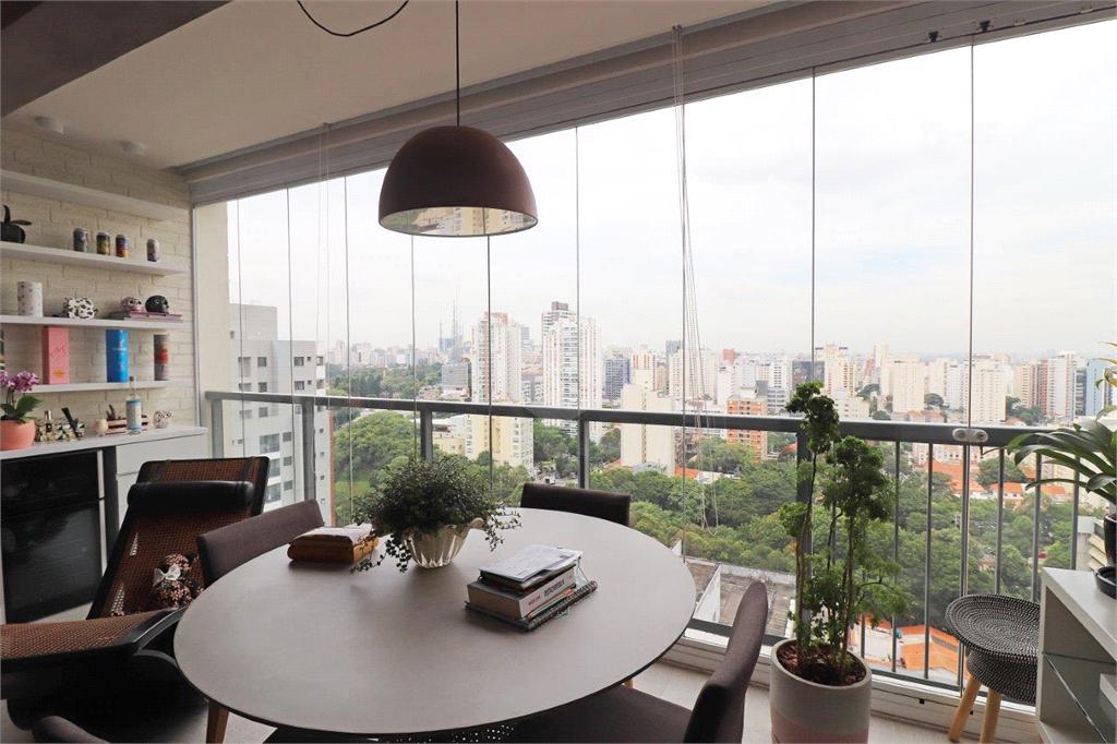 Venda Apartamento São Paulo Pinheiros REO553741 4