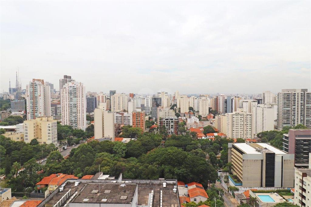 Venda Apartamento São Paulo Pinheiros REO553741 19