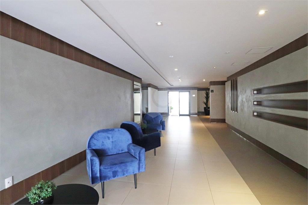 Venda Apartamento São Paulo Pinheiros REO553741 32