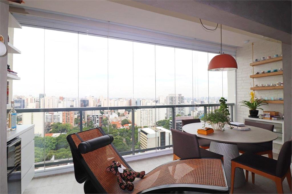 Venda Apartamento São Paulo Pinheiros REO553741 1