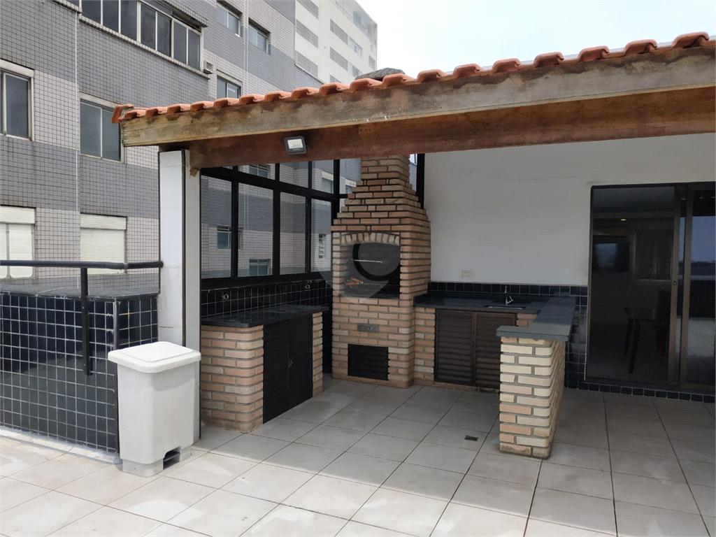 Venda Apartamento São Vicente Itararé REO553846 28