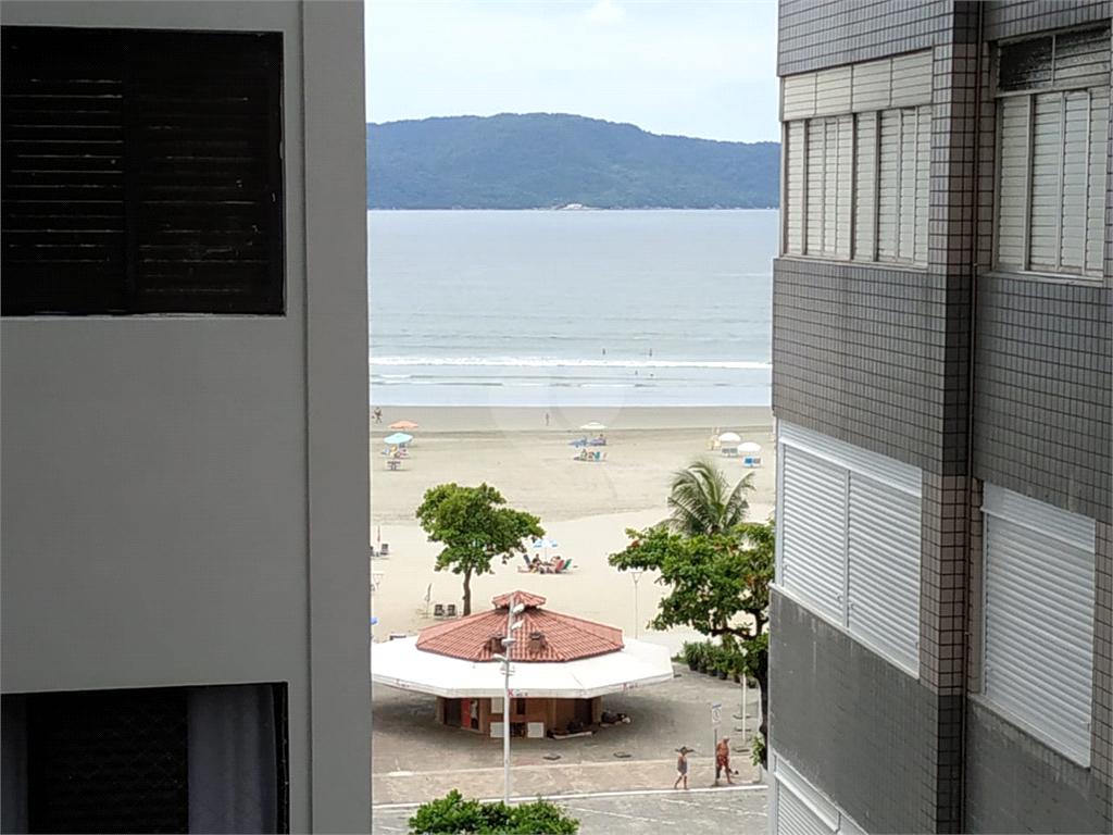 Venda Apartamento São Vicente Itararé REO553846 1