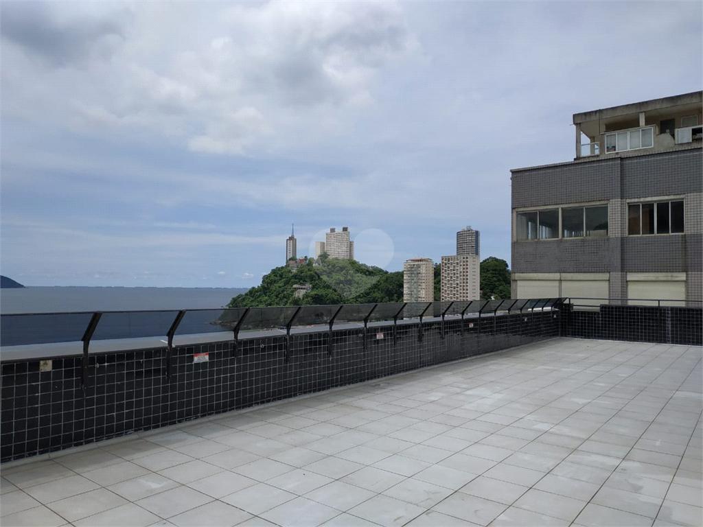 Venda Apartamento São Vicente Itararé REO553846 31