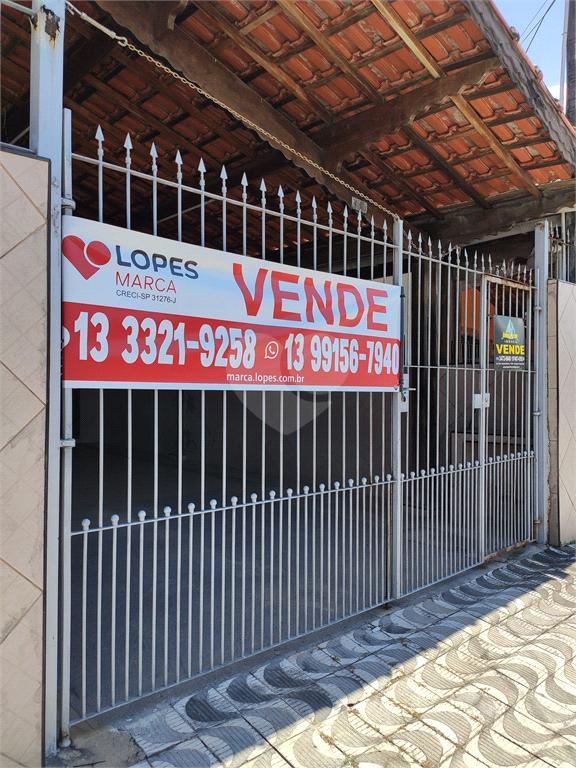 Venda Casa Praia Grande Maracanã REO553886 23