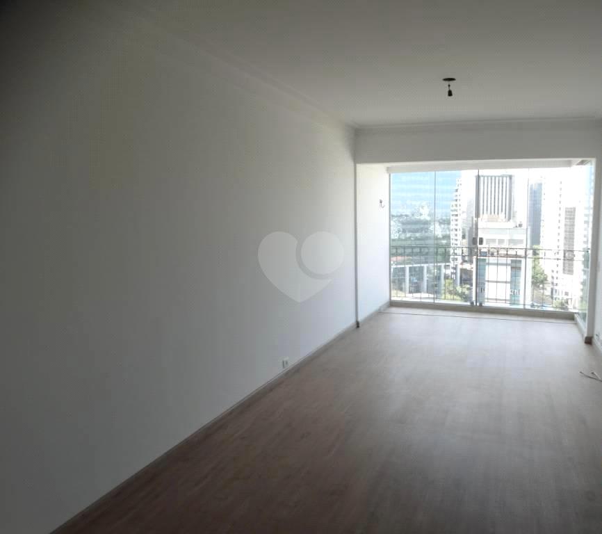 Venda Apartamento São Paulo Pinheiros REO553896 18