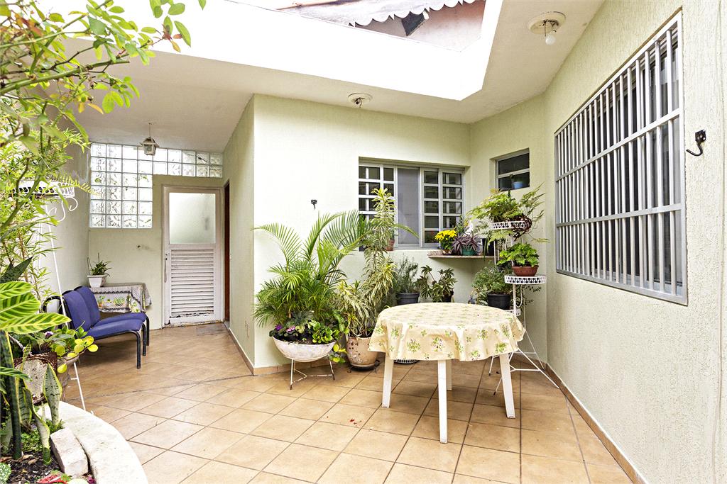 Venda Casa São Paulo Indianópolis REO553931 7