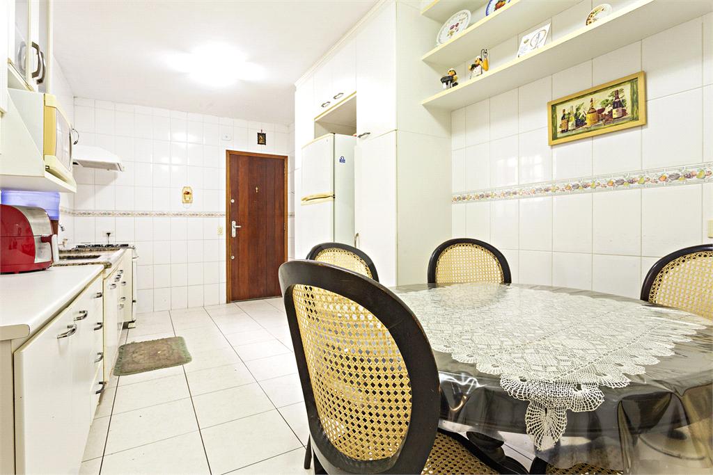 Venda Casa São Paulo Indianópolis REO553931 16