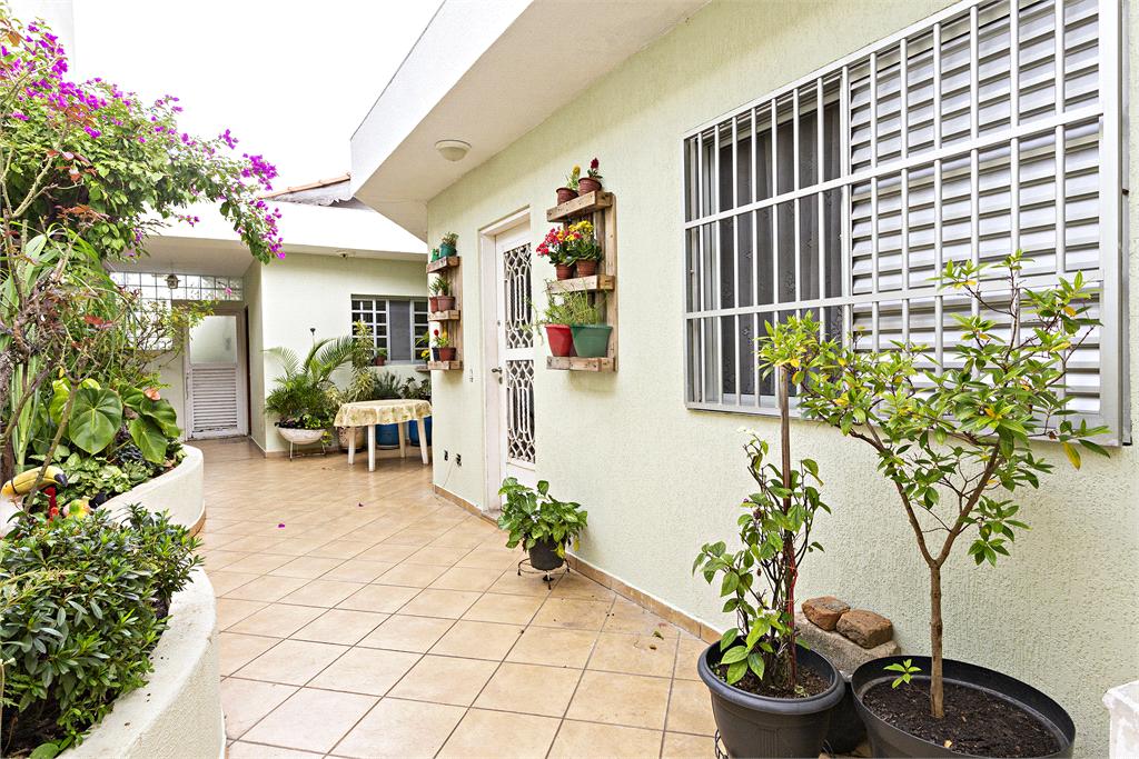 Venda Casa São Paulo Indianópolis REO553931 8