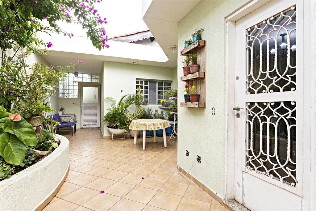 Venda Casa São Paulo Indianópolis REO553931 5