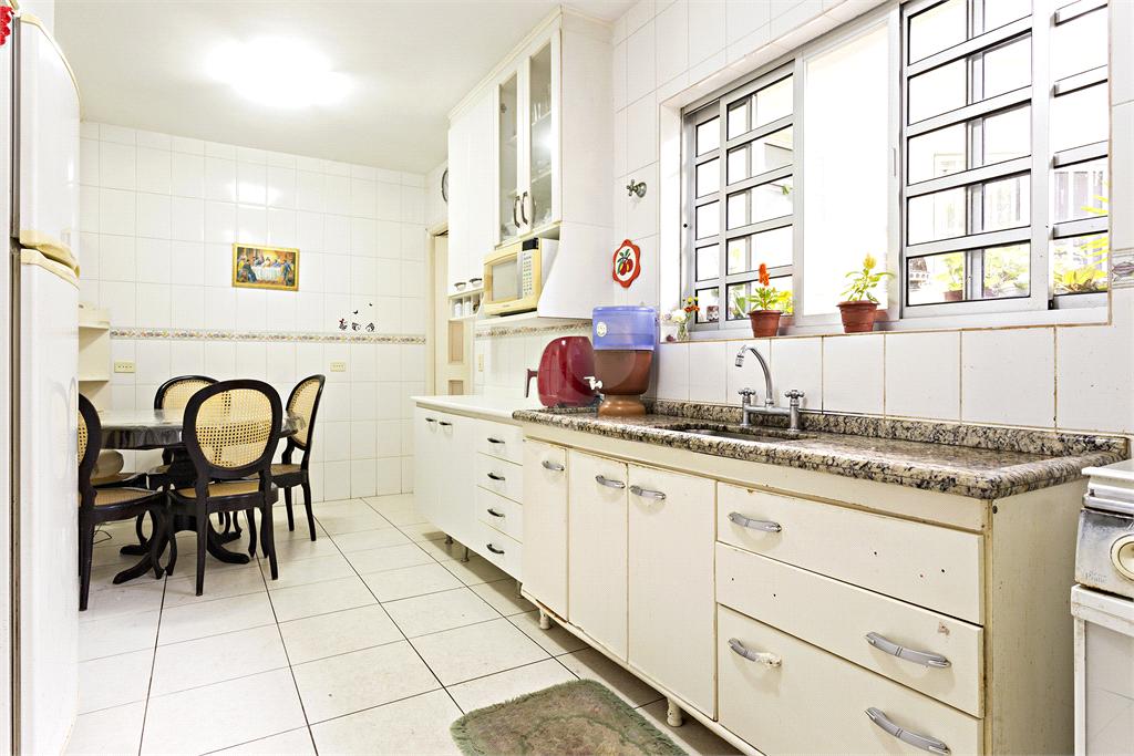 Venda Casa São Paulo Indianópolis REO553931 17