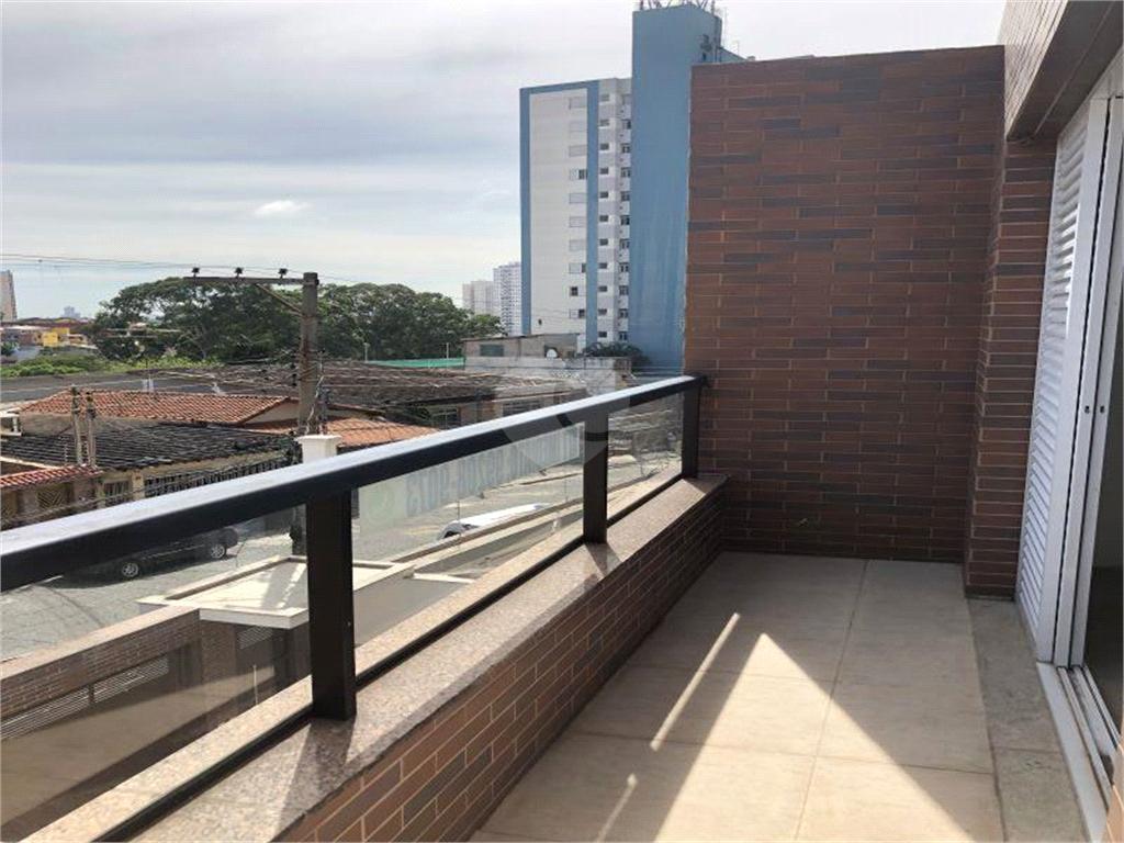 Venda Casa São Paulo Vila Maria Alta REO553982 37