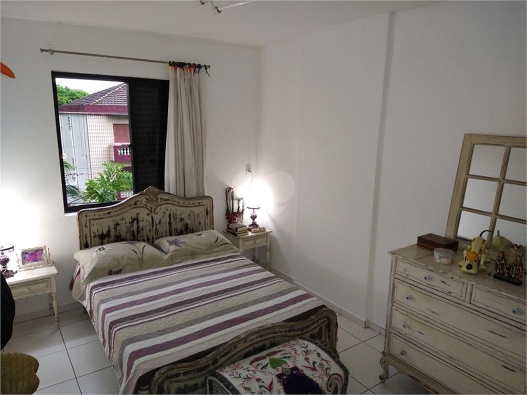 Venda Apartamento Santos Encruzilhada REO554056 11
