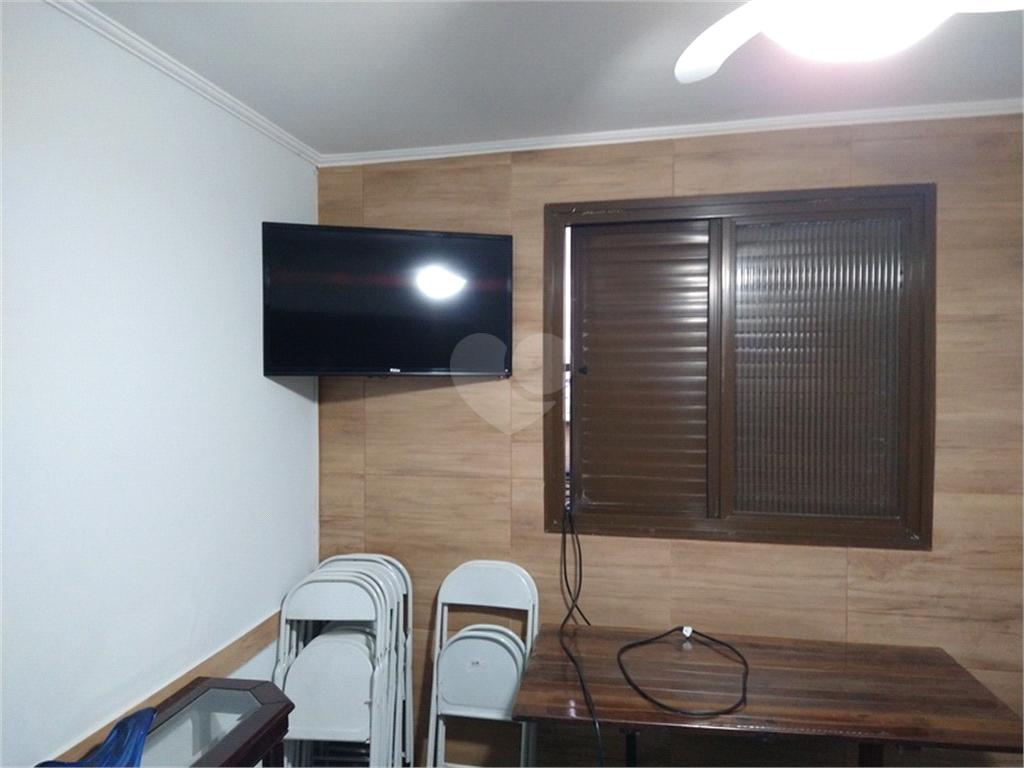 Venda Apartamento Santos Encruzilhada REO554056 59