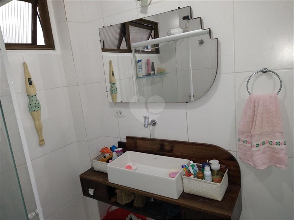 Venda Apartamento Santos Encruzilhada REO554056 13