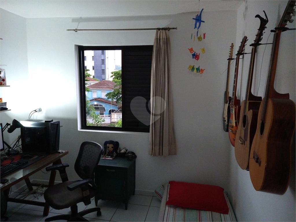 Venda Apartamento Santos Encruzilhada REO554056 27