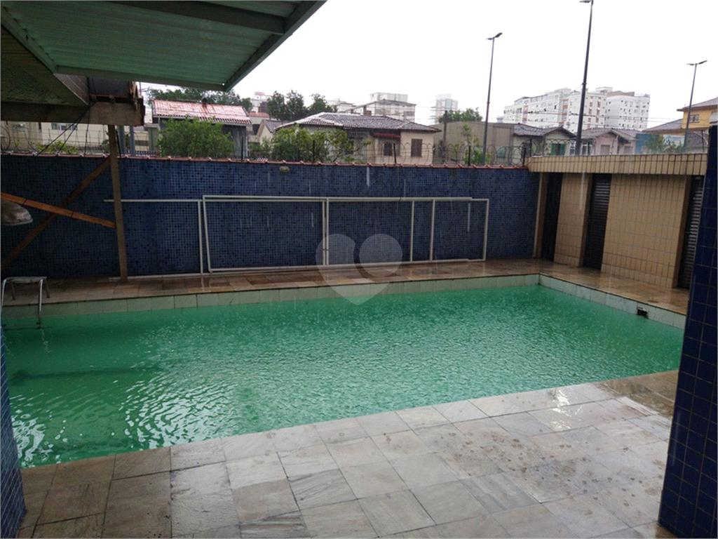 Venda Apartamento Santos Encruzilhada REO554056 42